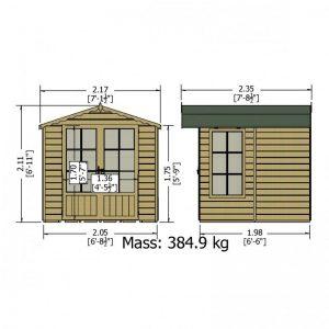buckingham_summerhouse_7x7_line_drawing