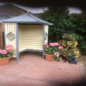 Shire GB Garden Building Manufacturer