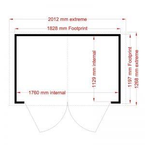overlap-floor