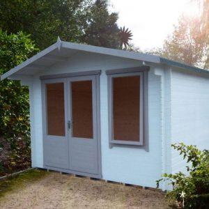 Shire GB Garden Building Manufacturer